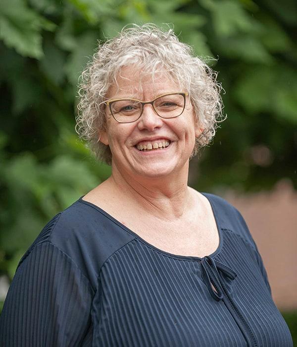 Jeannette Harbers